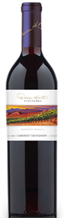 Darcie Kent Vineyards Cabernet Sauvignon Madden Ranch 2010...